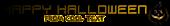Font De Stijl Halloween Symbol Logo Preview
