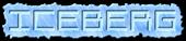 Font De Stijl Iceberg Logo Preview