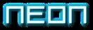 Font De Stijl Neon Logo Preview