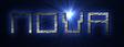 Font De Stijl Nova Logo Preview