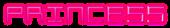 Font De Stijl Princess Logo Preview
