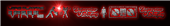 Font Deejay Supreme Klingon Logo Preview