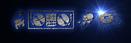 Font Deejay Supreme Nova Logo Preview