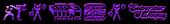 Font Deejay Supreme Pimpin Logo Preview