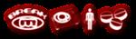 Font Deejay Supreme Rage Logo Preview