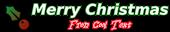 Font DejaVu Sans Christmas Symbol Logo Preview