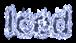 Font DejaVu Sans Iced Logo Preview