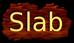 Font DejaVu Sans Slab Logo Preview