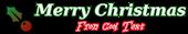 Font DejaVu Serif Christmas Symbol Logo Preview