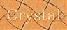 Font DejaVu Serif Crystal Logo Preview