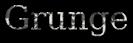 Font DejaVu Serif Grunge Logo Preview