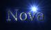 Font DejaVu Serif Nova Logo Preview