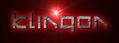 Font Delta Ray Klingon Logo Preview