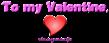 Font Dephunked Valentine Symbol Logo Preview