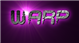 Font Despair Warp Logo Preview
