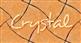 Font Desyrel Crystal Logo Preview