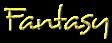 Font Desyrel Fantasy Logo Preview