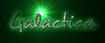 Font Desyrel Galactica Logo Preview