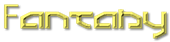 Font Detroit 3k Fantasy Logo Preview