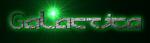 Font Detroit 3k Galactica Logo Preview