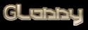 Font Detroit 3k Glossy Logo Preview