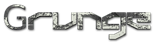 Font Detroit 3k Grunge Logo Preview