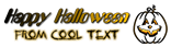 Font Digital Surf Halloween Symbol Logo Preview