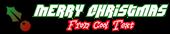 Font Dimitri Christmas Symbol Logo Preview