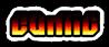 Font Dimitri Comic Logo Preview