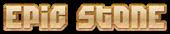 Font Dimitri Epic Stone Logo Preview