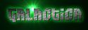 Font Dimitri Galactica Logo Preview