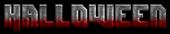Font Dimitri Halloween Logo Preview