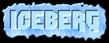 Font Dimitri Iceberg Logo Preview