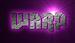Font Dimitri Warp Logo Preview