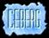 Font Diner Skinny Iceberg Logo Preview