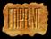 Font Diner Skinny Imprint Logo Preview