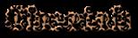 Font Ding-DongDaddyO Cheetah Logo Preview