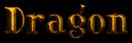 Font Ding-DongDaddyO Dragon Logo Preview
