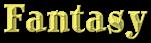 Font Ding-DongDaddyO Fantasy Logo Preview