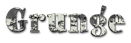 Font Ding-DongDaddyO Grunge Logo Preview