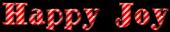Font Ding-DongDaddyO Happy Joy Logo Preview