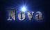 Font Ding-DongDaddyO Nova Logo Preview