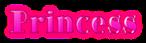 Font Ding-DongDaddyO Princess Logo Preview