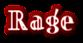 Font Ding-DongDaddyO Rage Logo Preview