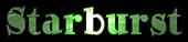 Font Ding-DongDaddyO Starburst Logo Preview