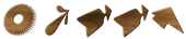 Muddy Logo Style