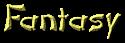 Font DomoAregato Fantasy Logo Preview