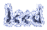 Font DomoAregato Iced Logo Preview