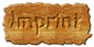 Font DomoAregato Imprint Logo Preview