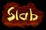 Font DomoAregato Slab Logo Preview